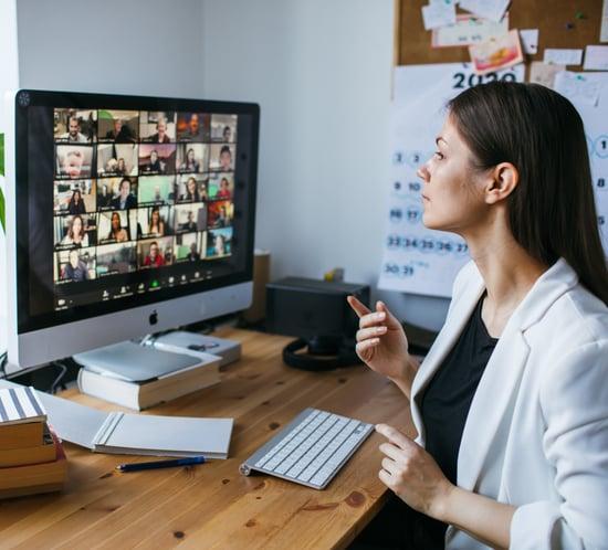 Qué es el teletrabajo y la diferencia con el home office